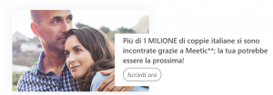 meetic gratis