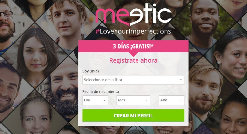 Comment essayer Meetic gratuitement ?