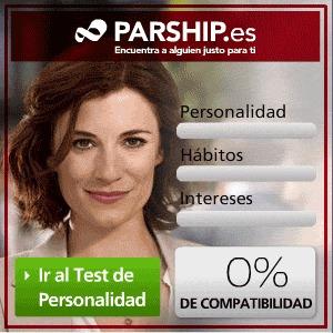 Ir al Test de Personalidad de Parship Opiniones