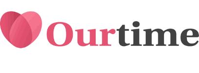 Logo principal de Ourtime.