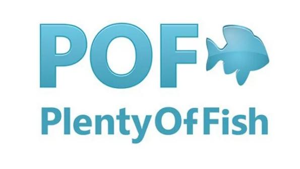 Logo de Plenty of Fish