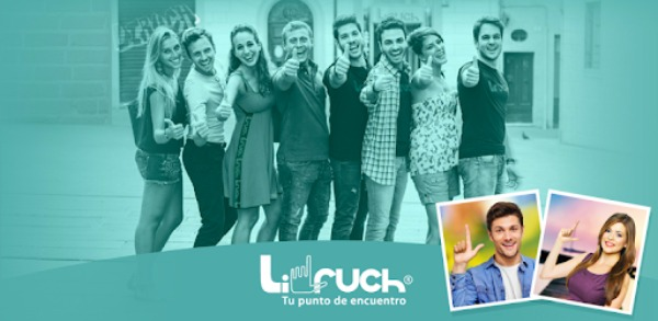 Personas de la comunidad Liruch Gratis