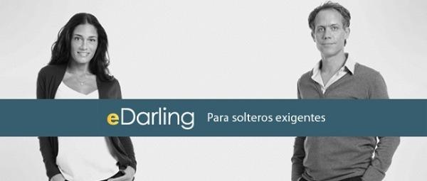 Invitación para unirse a eDarling