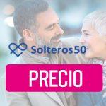 Pareja de Solteros 50