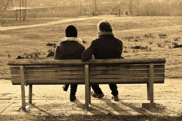 Cómo buscar pareja estable más de 40 en el parque